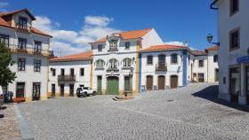 Image No.0-Maison de ville de 6 chambres à vendre à Sertã