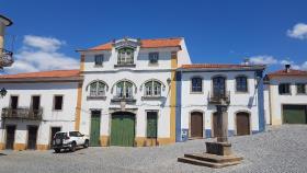 Image No.1-Maison de ville de 6 chambres à vendre à Sertã