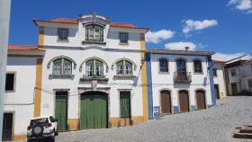 Image No.5-Maison de ville de 6 chambres à vendre à Sertã