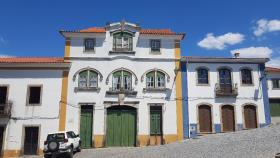 Image No.6-Maison de ville de 6 chambres à vendre à Sertã
