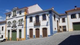 Image No.9-Maison de ville de 6 chambres à vendre à Sertã