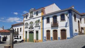 Image No.10-Maison de ville de 6 chambres à vendre à Sertã