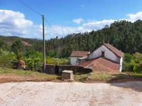 Image No.0-Chalet de 2 chambres à vendre à Pedrógão Grande