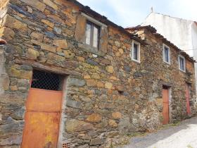 Image No.2-Maison de village de 2 chambres à vendre à Álvares