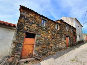 Image No.3-Maison de village de 2 chambres à vendre à Álvares