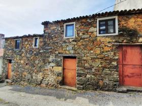 Image No.1-Maison de village de 2 chambres à vendre à Álvares