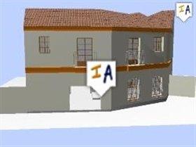 Image No.1-Terre de 4 chambres à vendre à Villanueva de Algaidas
