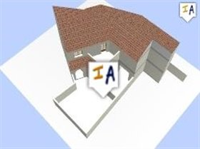 Image No.2-Terre de 4 chambres à vendre à Villanueva de Algaidas