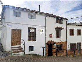 Image No.0-Maison de 3 chambres à vendre à Frailes