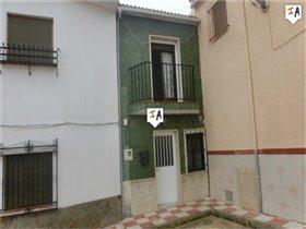 Montillana, House