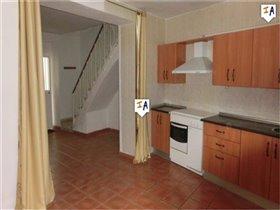 Image No.2-Maison de 2 chambres à vendre à Montillana