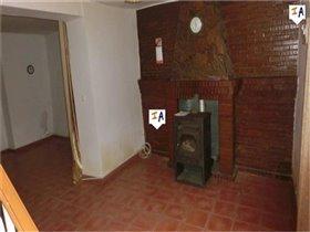 Image No.3-Maison de 2 chambres à vendre à Montillana
