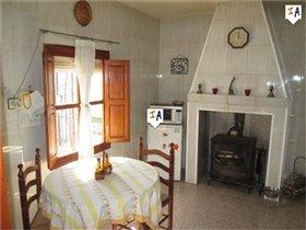 Image No.11-Ferme de 4 chambres à vendre à Alcalá la Real