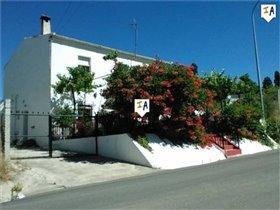 Image No.1-Ferme de 4 chambres à vendre à Alcalá la Real