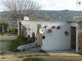Image No.5-Ferme de 4 chambres à vendre à Alcalá la Real