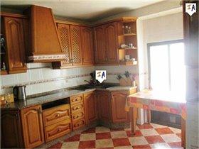 Image No.3-Maison de 5 chambres à vendre à Alcalá la Real