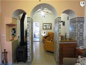 Image No.7-Maison de 4 chambres à vendre à Villanueva de Algaidas