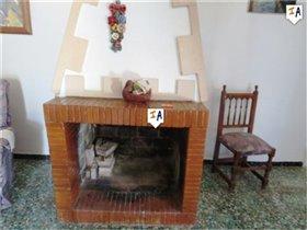 Image No.9-Ferme de 5 chambres à vendre à Rute
