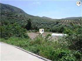 Image No.2-Ferme de 5 chambres à vendre à Rute