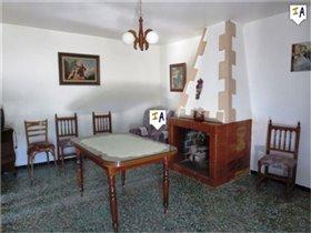 Image No.7-Ferme de 5 chambres à vendre à Rute
