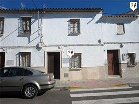 Image No.0-Maison de 3 chambres à vendre à Aguadulce