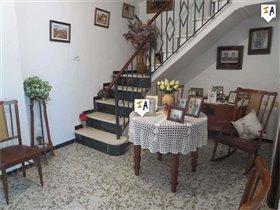 Image No.2-Maison de 3 chambres à vendre à Aguadulce