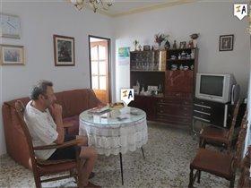 Image No.4-Maison de 3 chambres à vendre à Aguadulce