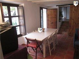 Image No.11-Ferme de 11 chambres à vendre à Montefrío