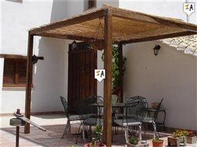 Image No.14-Ferme de 11 chambres à vendre à Montefrío