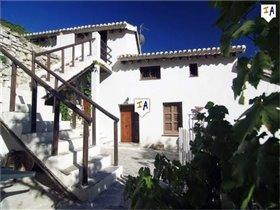 Image No.1-Ferme de 11 chambres à vendre à Montefrío