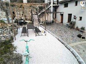 Image No.3-Ferme de 11 chambres à vendre à Montefrío