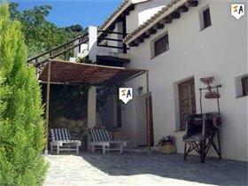 Image No.4-Ferme de 11 chambres à vendre à Montefrío