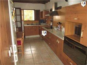 Image No.8-Ferme de 11 chambres à vendre à Montefrío