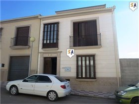 Pedrera, House