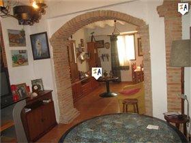 Image No.1-Ferme de 3 chambres à vendre à Fuensanta de Martos