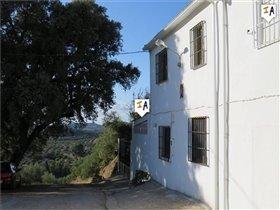 Image No.2-Ferme de 3 chambres à vendre à Fuensanta de Martos