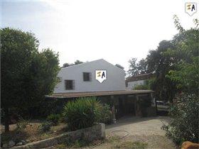 Image No.7-Ferme de 3 chambres à vendre à Fuensanta de Martos