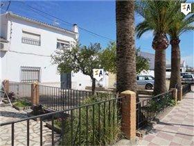 Image No.1-Maison de 3 chambres à vendre à Fuente de Piedra