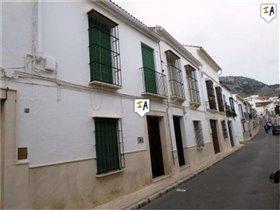 Estepa, House