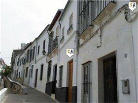 Image No.0-Maison de 3 chambres à vendre à Estepa