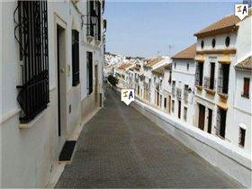 Image No.3-Maison de 3 chambres à vendre à Estepa