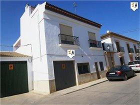 Palenciana, House