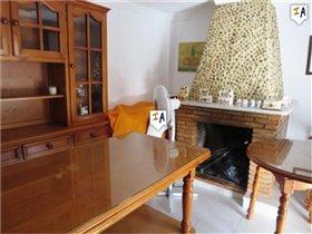 Image No.11-Maison de 4 chambres à vendre à Palenciana