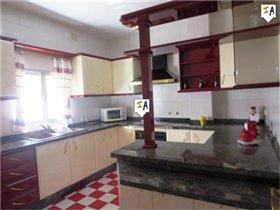 Image No.3-Maison de 4 chambres à vendre à Palenciana