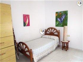 Image No.4-Maison de 4 chambres à vendre à Palenciana