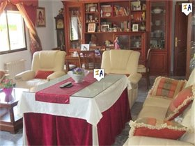 Image No.13-Maison de 4 chambres à vendre à Charilla