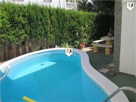 Image No.2-Maison de 4 chambres à vendre à Charilla