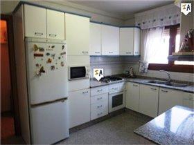 Image No.9-Maison de 4 chambres à vendre à Villanueva de Algaidas