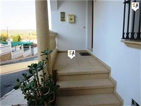 Image No.3-Maison de 4 chambres à vendre à Villanueva de Algaidas