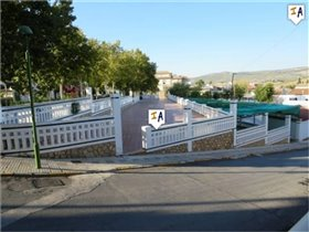 Image No.4-Maison de 4 chambres à vendre à Villanueva de Algaidas